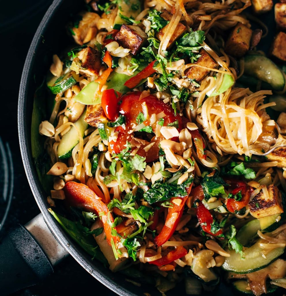 Stir-Fry Recipes