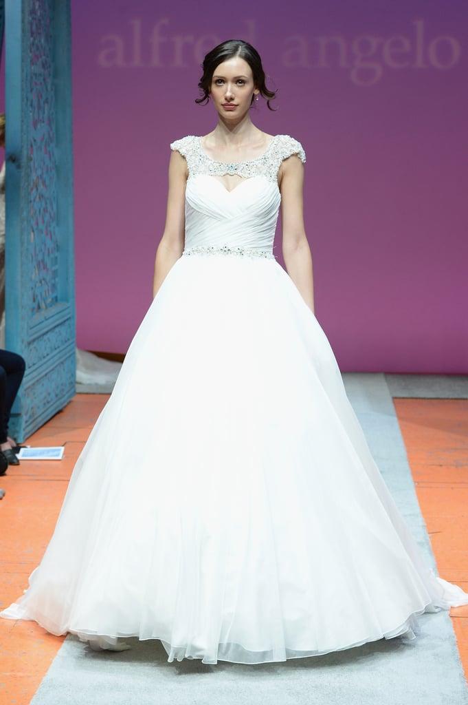 Disney Style Wedding Dresses 62 Inspirational Princess Dresses at Bridal