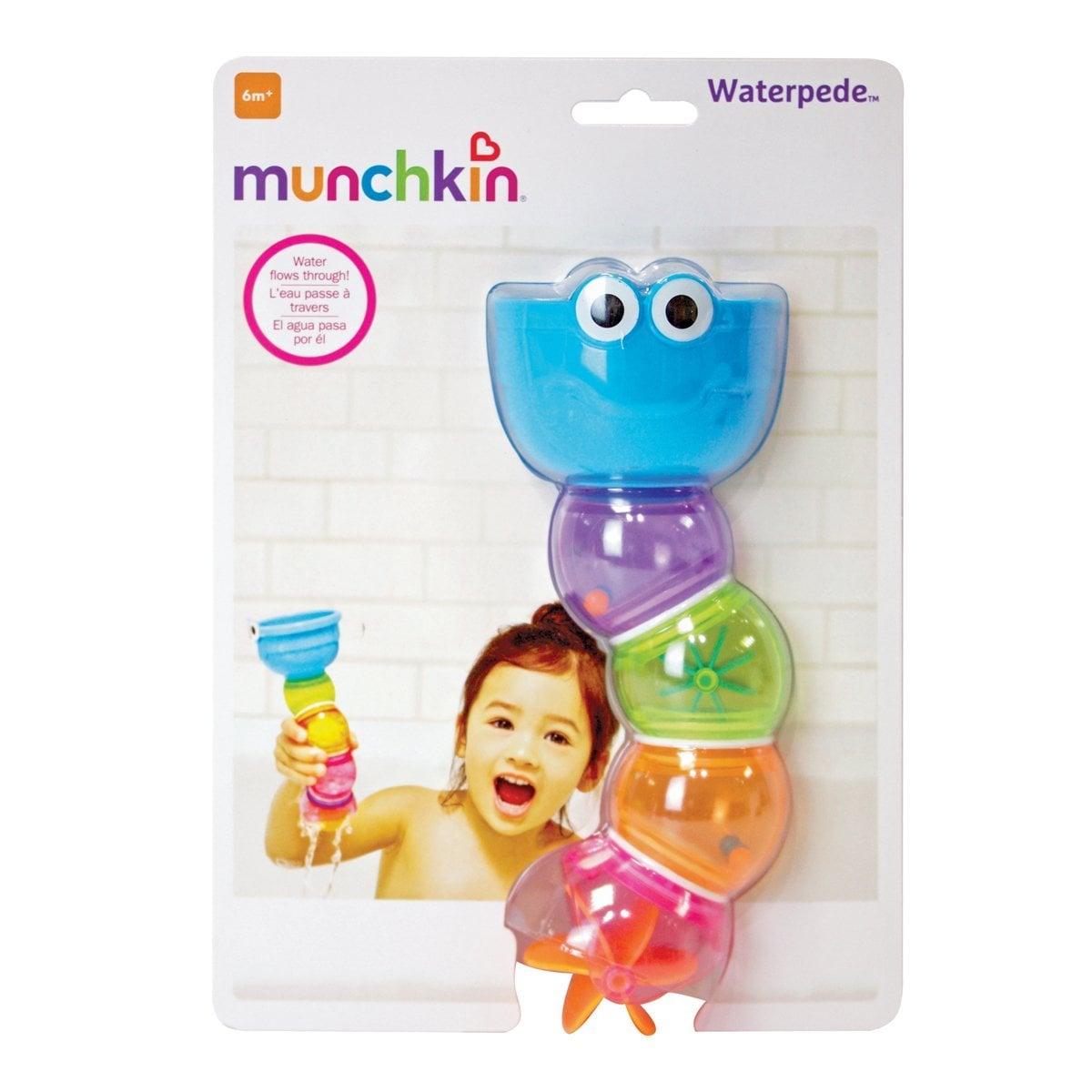 Munchkin Waterpede Bath Toy Recall May 2018   POPSUGAR Family