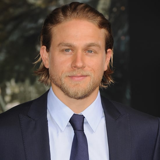 Charlie Hunnam Dakota Johnson Cast in Fifty Shades of Grey