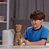 Age 4: Guardians of the Galaxy Groot Dancing Figure