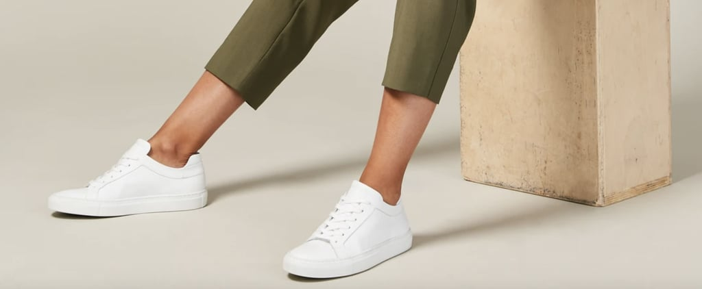 Best Comfortable White Sneakers   Editor Review