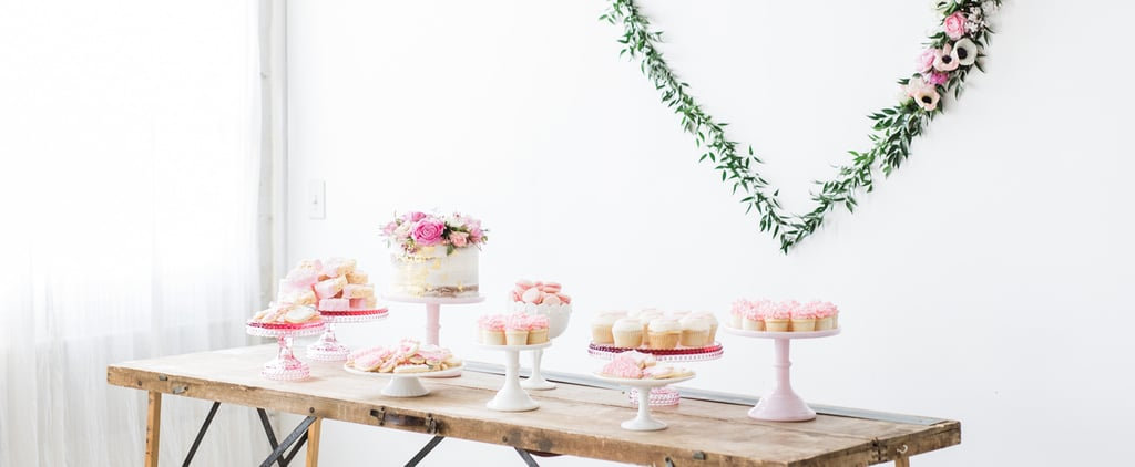 This Is What It Looks Like When a Pregnant Bachelor Star Throws a Baby Shower For Her BFF