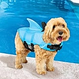 SwimWays Sea Squirts Doggie Jacket For Medium Dogs