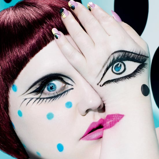 Go Dotty — Beth Ditto's MAC Collaboration Launches Today