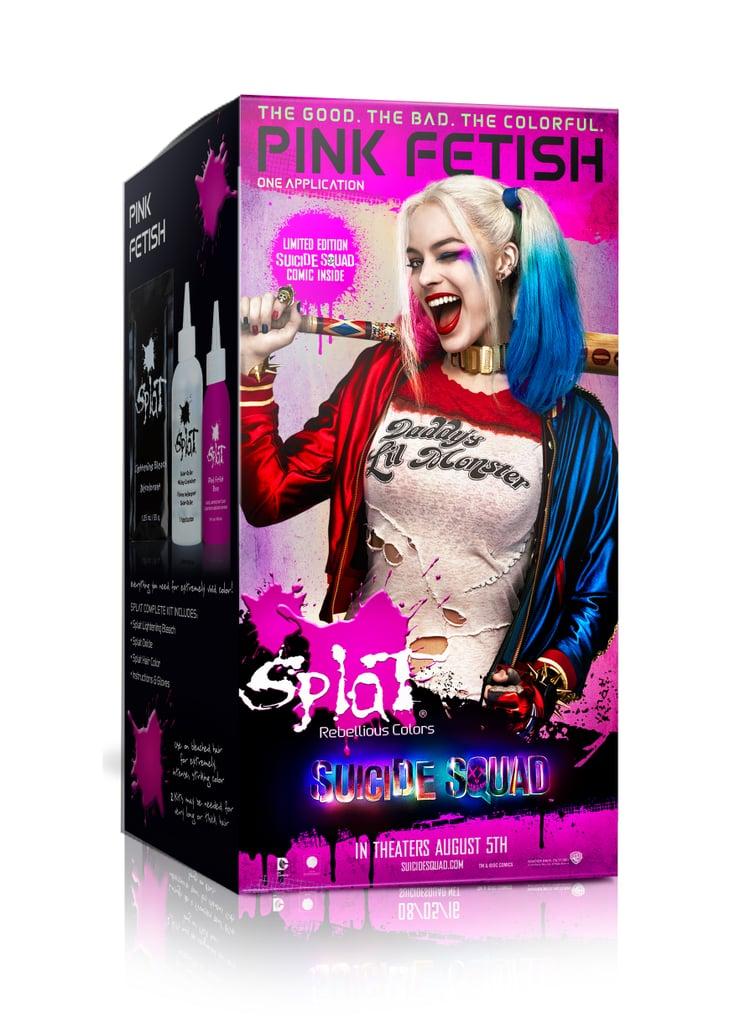 Splat Suicide Squad Hair Dye Popsugar Beauty Photo 9