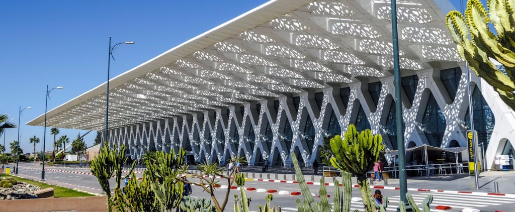 These MENA Airports Were Just Named As 2 of the Most Beautiful in the World