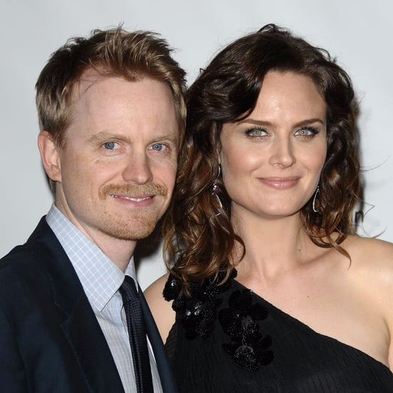 Emily Deschanel Gives Birth to Second Child Baby Boy