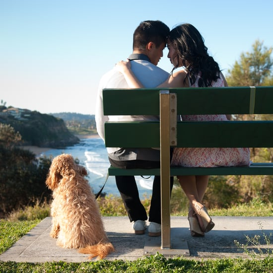 How My Dog Helped Me Realise I Was in Love