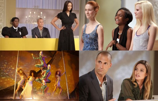 "Quiz on America's Next Top Model, Cycle 13, Episode 6, ""Dance With Me"""