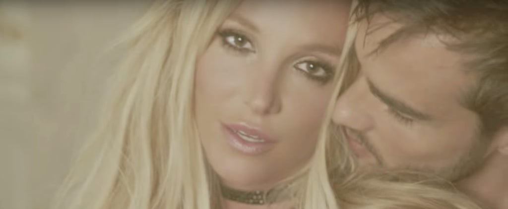"Britney Spears's Video For ""Make Me"" Is Fun, Fierce, and Beyond Steamy"