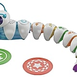 For 3-Year-Olds: Fisher-Price Think & Learn Code-a-pillar