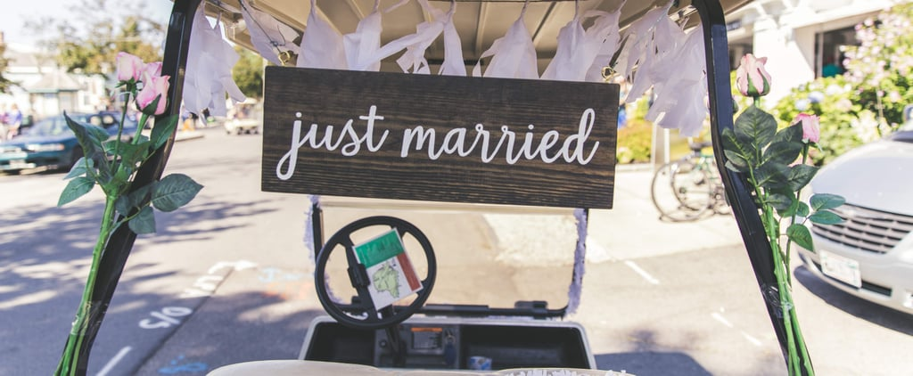How to Set Social Media Rules For Your Wedding