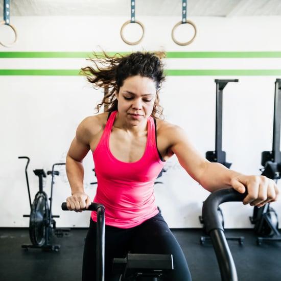 Low-Impact Cardio Workout