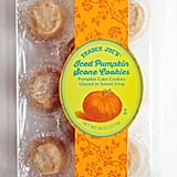 Trader Joe's Iced Pumpkin Scone Scones