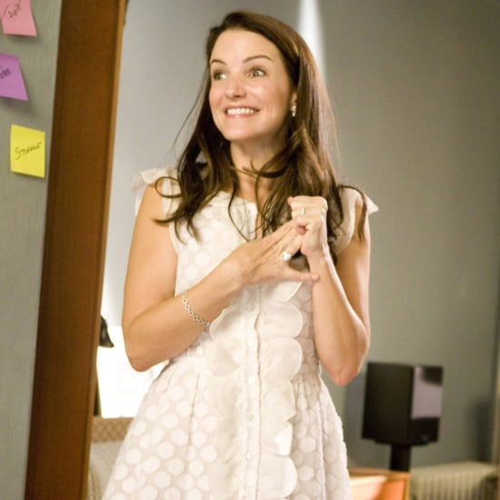 Kristin Davis Almost Played Carrie in Sex and the City