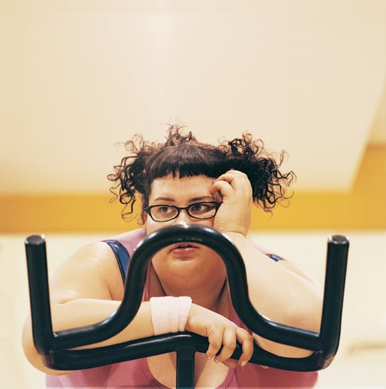 Study Shows That Exercise Won't Aid in Weight Loss