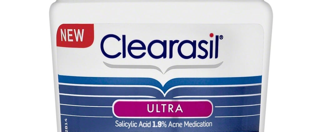 Clearasil Stubborn Acne Control Daily Pads Review