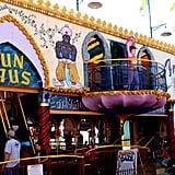 Louisiana — Greater Baton Rouge State Fair