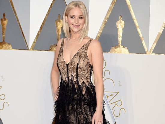 Jennifer Lawrence Tops Forbes' List of Highest-Paid Actresses - Trailed by Melissa McCarthy and Scarlett Johansson