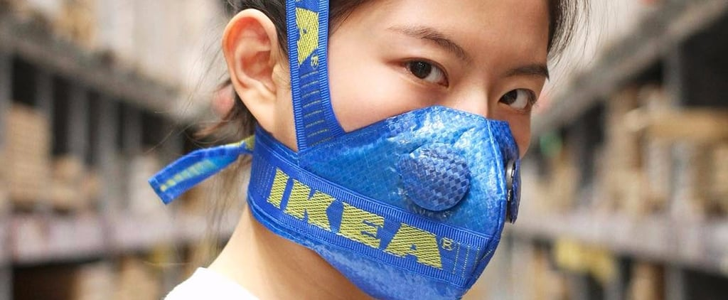 People Are Turning Ikea Bags Into Every Type of Clothing Imaginable