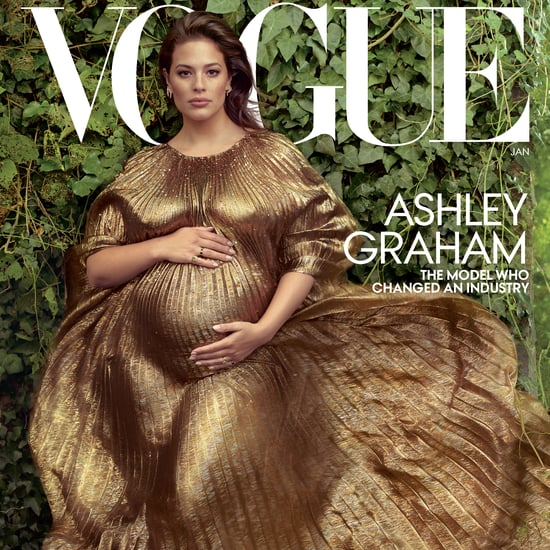 Ashley Graham's Quotes About Body Positivity in Vogue