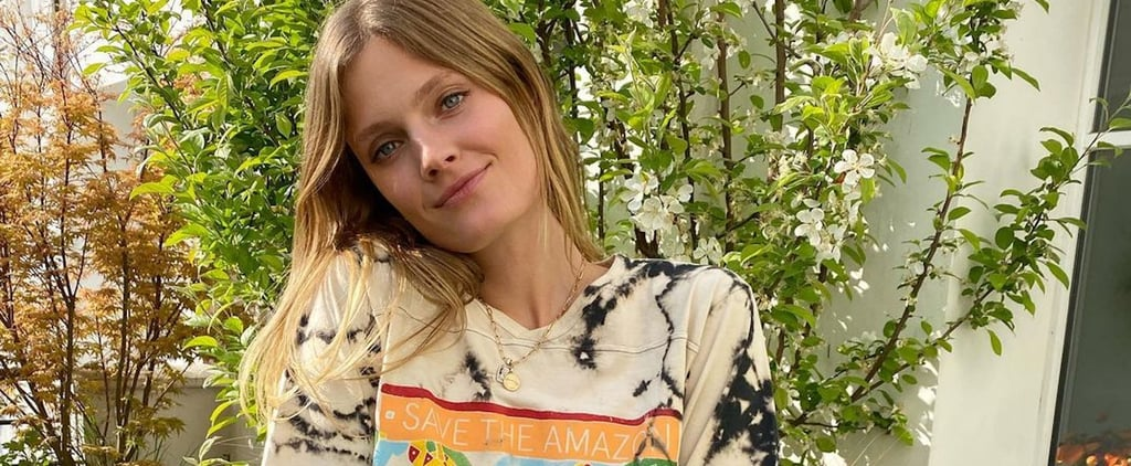 Shop Stella McCartney's Greenpeace Collection For Earth Day