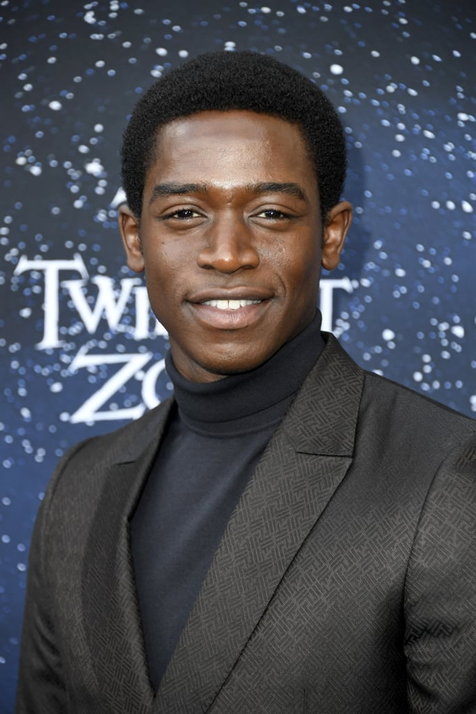 Check Out All the Familiar Faces You'll Be Seeing in Jordan Peele's CBS Twilight Zone Reboot