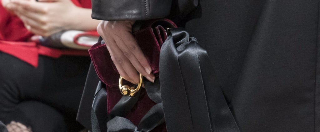These Are the Best in Bags at LFW