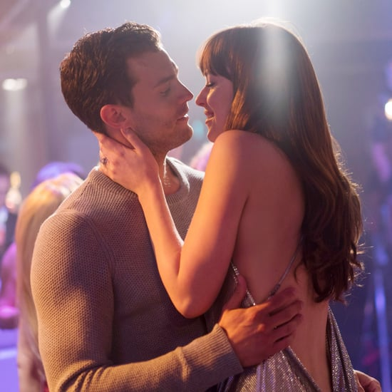 Fifty Shades Freed Photos
