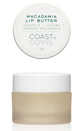 Definition of Macadamia and Beauty Products That Contain Macadamia