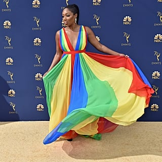 Emmys Best Dresses 2018