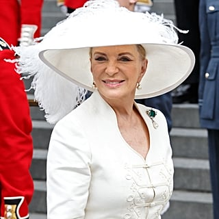 Who Is Princess Michael of Kent?