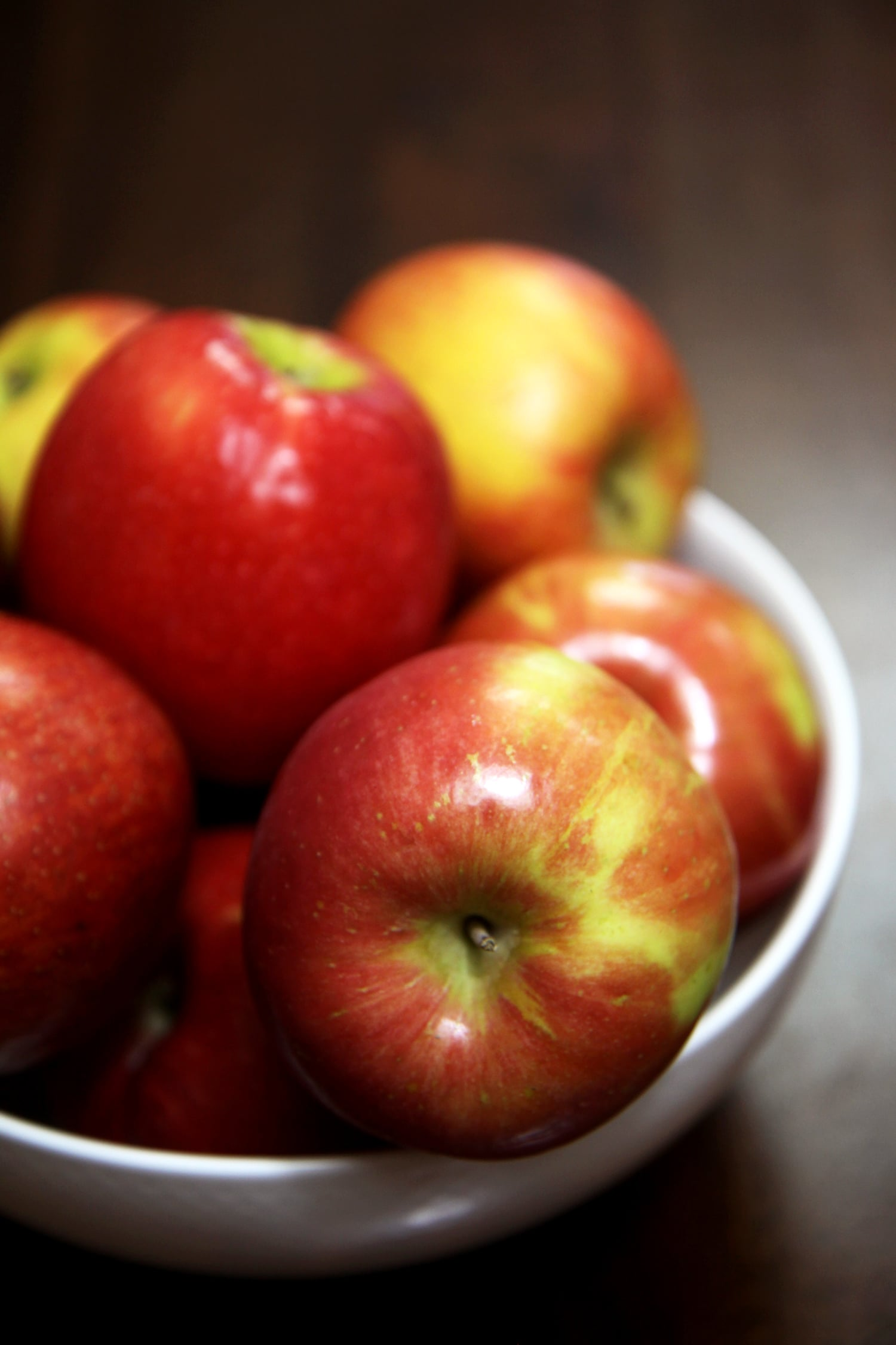 What Happens When You Eat an Apple Every Day? | POPSUGAR Fitness