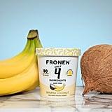 Frönen Banana Coconut Ice Cream