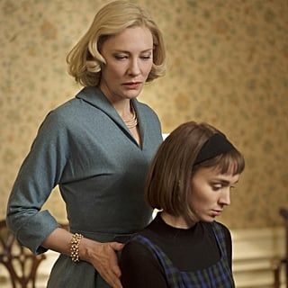 Carol and Therese, Carol