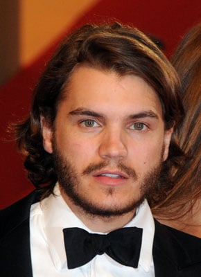 Do, Dump, or Marry? Emile Hirsch