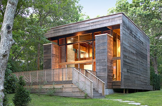 Coveted Crib:  The Re-Cover House