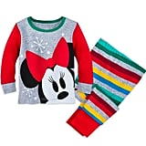 Minnie Mouse Holiday PJ PALS for Baby