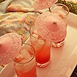 Parasol Drink Sticks