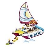 Lego Friends Sunshine Catamaran ($70)