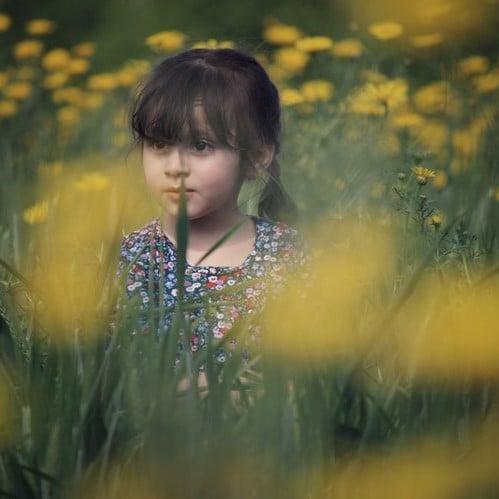 Signs of Allergies in Kids