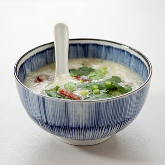 Grits Congee Recipe