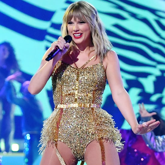 Taylor Swift's Best American Music Awards Pictures