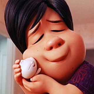 Pixar Bao Recipe