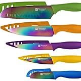 Hampton Forge Tomodachi 10-pc. Knife Set ($40)