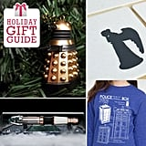 Whovian Gifts