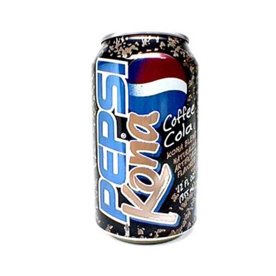 Pepsi Kona