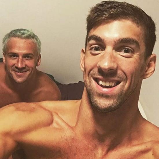 2016 Olympians to Follow on Instagram