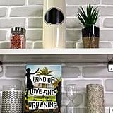 Install Shelves